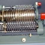 bet accumulator old computing device