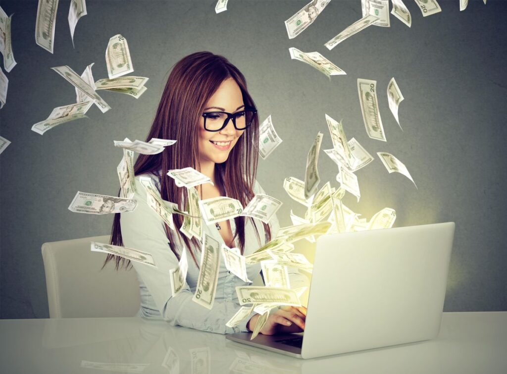 How Much Can You Make From Matched Betting?