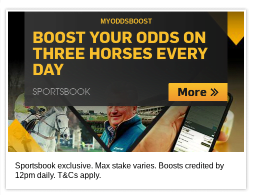 matched betting price boosts by betfair